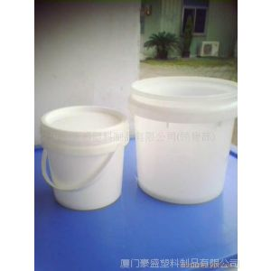 供应厦门1公斤塑料桶,龙岩1L化工桶,漳州1公斤化工桶