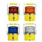 供应便携式充电LED警示灯