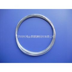 供应镀膜高纯银铝合金丝