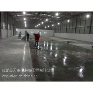 供应宜宾泸州地面起砂处理材料