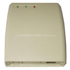 供应RFID超高频UHF915M 桌面发卡器读写器