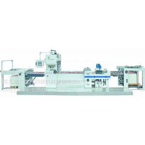 供应SL-1020PUR全自动覆膜机