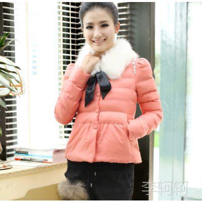 枫之玲 韩版女装网店代理 数据包 批发加盟 李实品牌折扣服饰