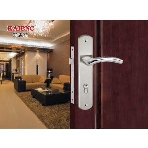 供应时尚门锁 静音门锁 凯恩斯五金门锁 锁芯 机械门锁 门锁十大品牌