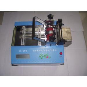 供应益创100型硅胶管切管机 120型橡胶管切管机 包邮