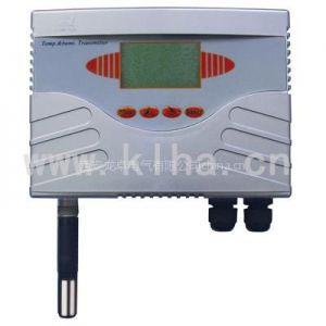 供应昆仑海岸JWSH-8系列高精度温湿度变送器共辉电子宣
