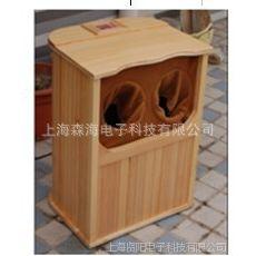 供应足浴桶,浴桶,铁木杉豪华频谱桶,体验店会销专用足浴桶家用木桶