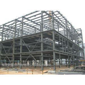 供应多层钢结构建筑制作安装/广州多层钢结构建筑工程案例