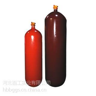 供应GB17258汽车压缩天然气瓶 百工气瓶 液化气钢瓶 天然气钢瓶 瓶组