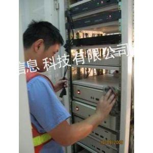 供应机房综合布线系统