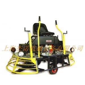 供应JN -836B型驾驶型式水泥抹光机.
