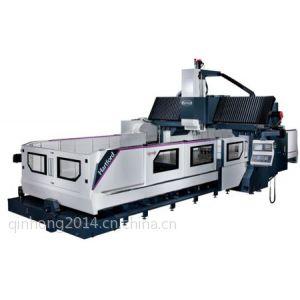 供应台湾协鸿SWORD-重切削CNC数控龙门型铣床(首付三成,分期付款,利率4%)