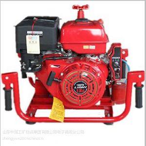 供应JBQ4.8/9手抬机动消防泵