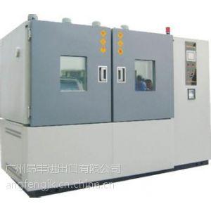 供应广州食品加工业制冷设施设备进口报关