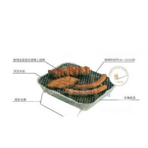 11供应无烟合成炭,新型环保烧烤炭,自助烧烤炭