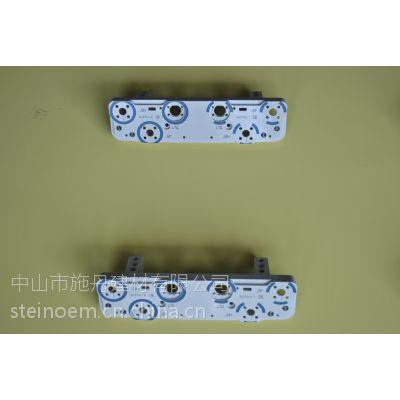 模压天线罩、模压端盖、复合材料反射面