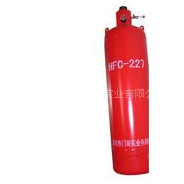 供应七氟丙烷气体灭火系统