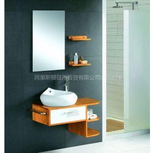中国的品牌-阿里斯顿卫浴现代灵感浴室柜现代人的选择