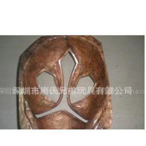 供应喷油夹模铜模边模公仔油模