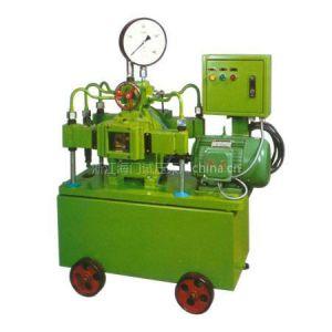 供应4DY-165/6.3~15/80电动试压泵
