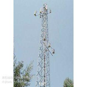 供应国标铁塔 信号铁塔 四角铁塔