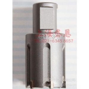 UNIKA钢轨开孔器 正品进口优尼卡钢轨钻头 优质31开孔钻头