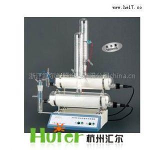 供应自动双重纯水蒸馏器-SZ-93A,双重纯水蒸馏器,纯水蒸馏器,全玻璃蒸馏器
