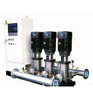供应恒压变频供水设备