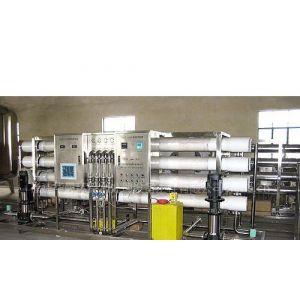 供应福建行业用纯水设备反渗透设备