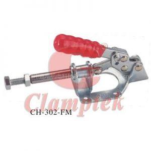 供应供应推拉式快速夹钳,CH-302-FM,快速夹具