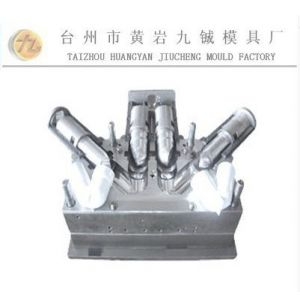 供应塑料管件模具注塑加工制造