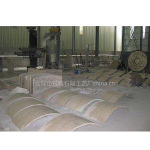 供应伊朗进口洞石实心圆柱