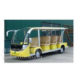 供应11座电动观光车价格 看房车价格