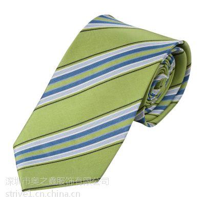 深圳logo领带定制-深圳标志领带订做-深圳企业真丝领带定做