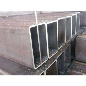 供应Q345E厚壁无缝方管@16mn大口径低合金方矩管