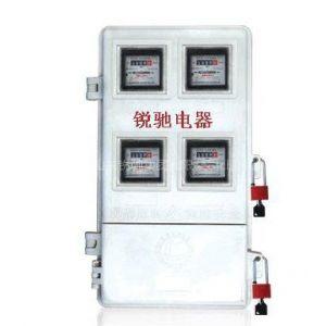 供应SMC电表箱、配电箱、玻璃钢电表箱