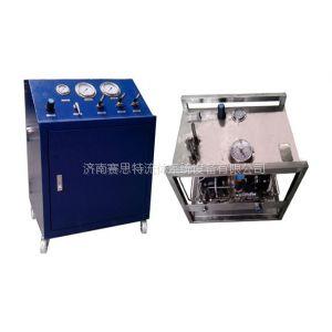 气密性试验装置 高压气体(液体)检漏设备 液体试压设备