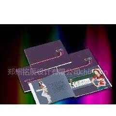 供应郑州画册