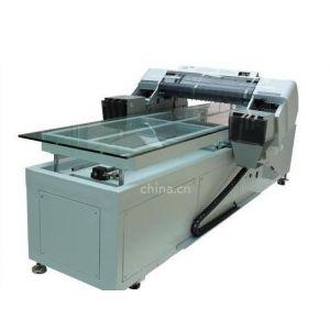 供应清远新产品双层钢化中空玻璃万能喷绘机,万能打印机