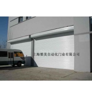 供应上海专业厂家生产铝合金中空卷帘门,卷帘门