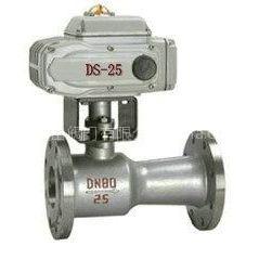 供应电动高温球阀Q941PPL-16C