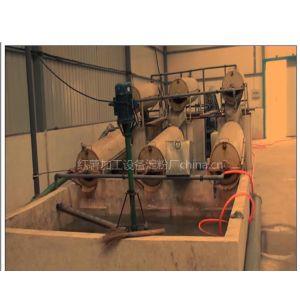 淀粉加工机械