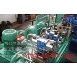 供应供应C-4摩擦焊机液压系统,液压站