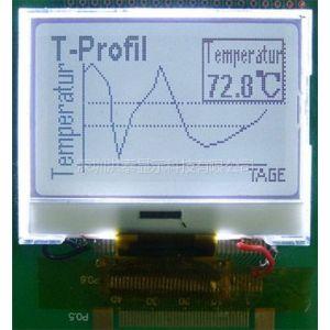 供应1.5寸12864C小尺寸单色LCD