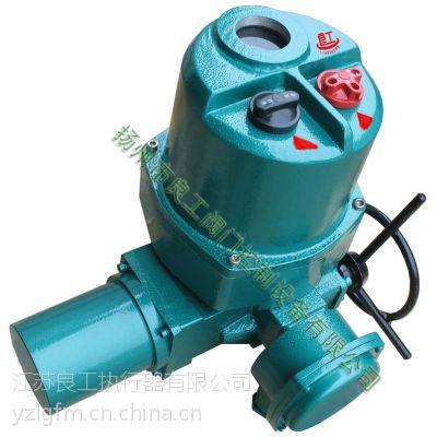 电动阀门控制机构Q200-0.5W/Z 扬州生产基地生产