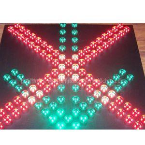 供应XH-TPD-6A红叉绿箭头,收费站信号灯,led收费站指示灯,车道指示信号灯