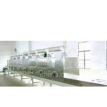 供应颗粒状物料干燥杀菌设备微波干燥