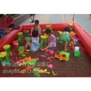 供应儿童充气沙滩池/大型充气蹦蹦床/毛绒动物电瓶车/电动小飞椅