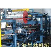 供应复合板机 上海彩钢机械设备