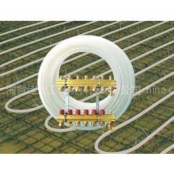 供应批发瑞士乔治费歇尔PE-RT管PB管分水器